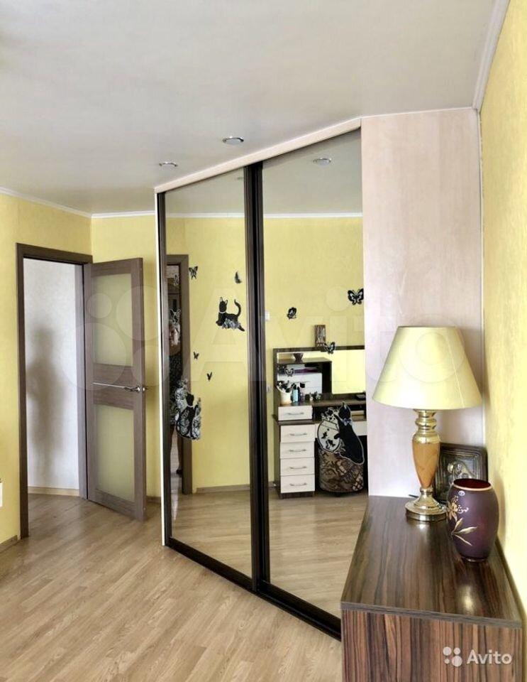 3-к квартира, 59.3 м², 5/5 эт.