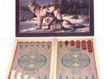 Нарды Волки