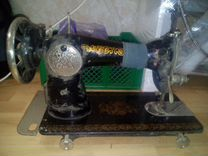 Швейная машина пмз имени Калинина