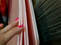 Пенопласт листовой 5 мм для утепления стен