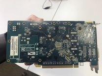 Видеокарта sapphire HD7770