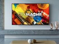 Телевизор Xiaomi 4C 50 4K Русский язык