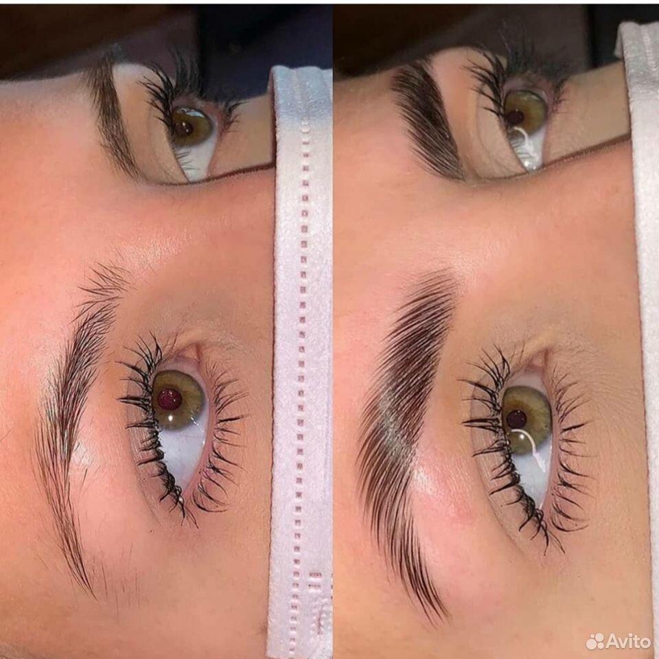 Laminating eyelashes  89607195435 buy 4