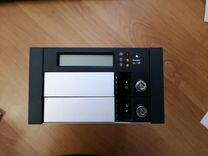 Raid контроллер raidon sr2600