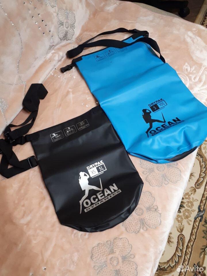 Рюкзак водонепроницаемый
