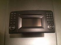Магнитола Mercedes-Benz audio 20