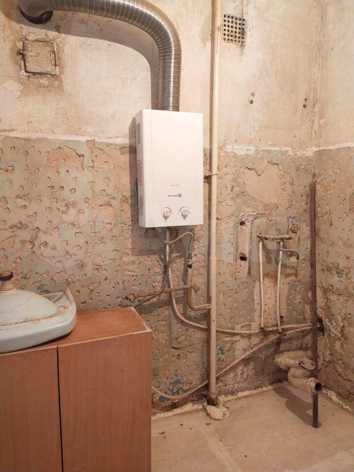 1-rums-lägenhet 31 m2, 2/5 golvet.  89876336341 köp 2
