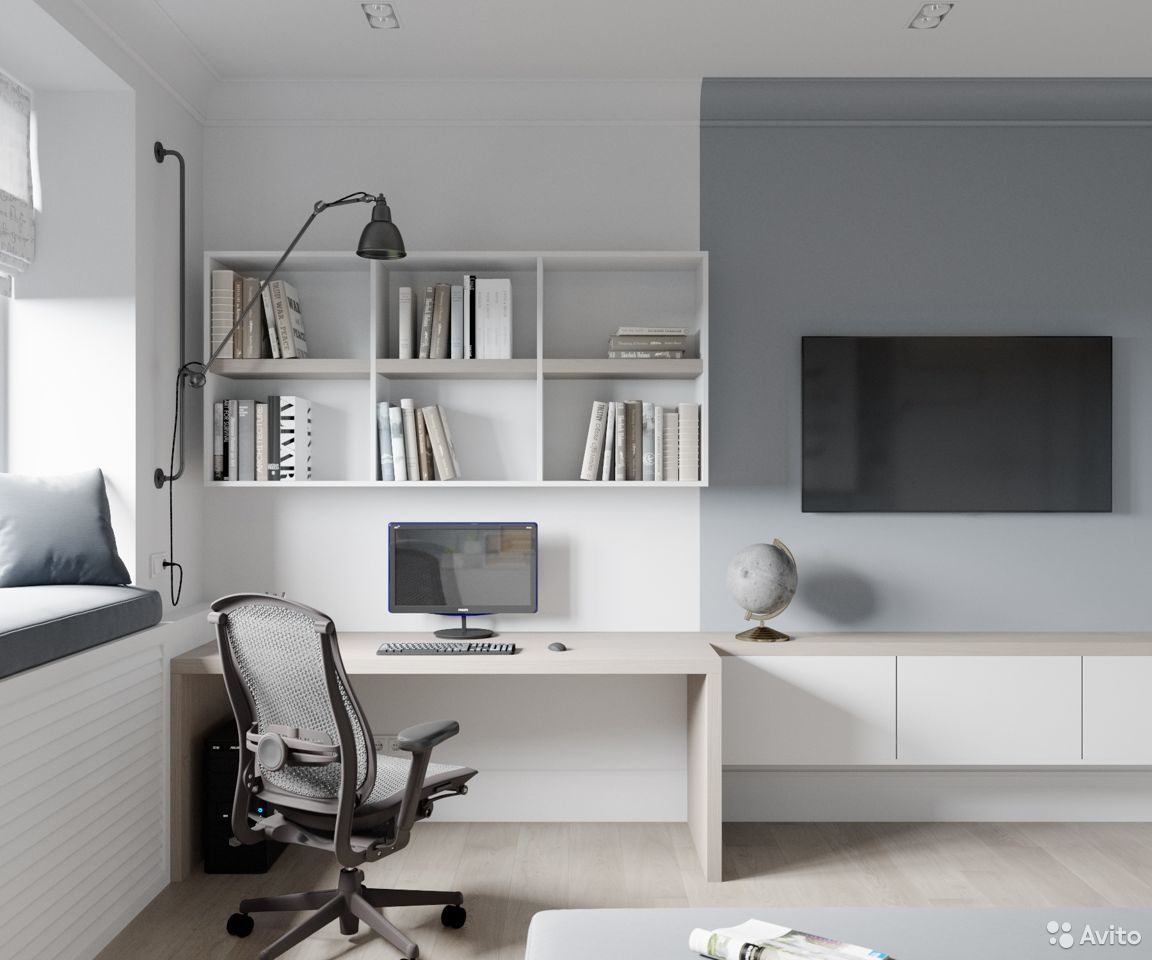 Дизайн интерьера - Ведущие специалисты  89244040944 купить 5