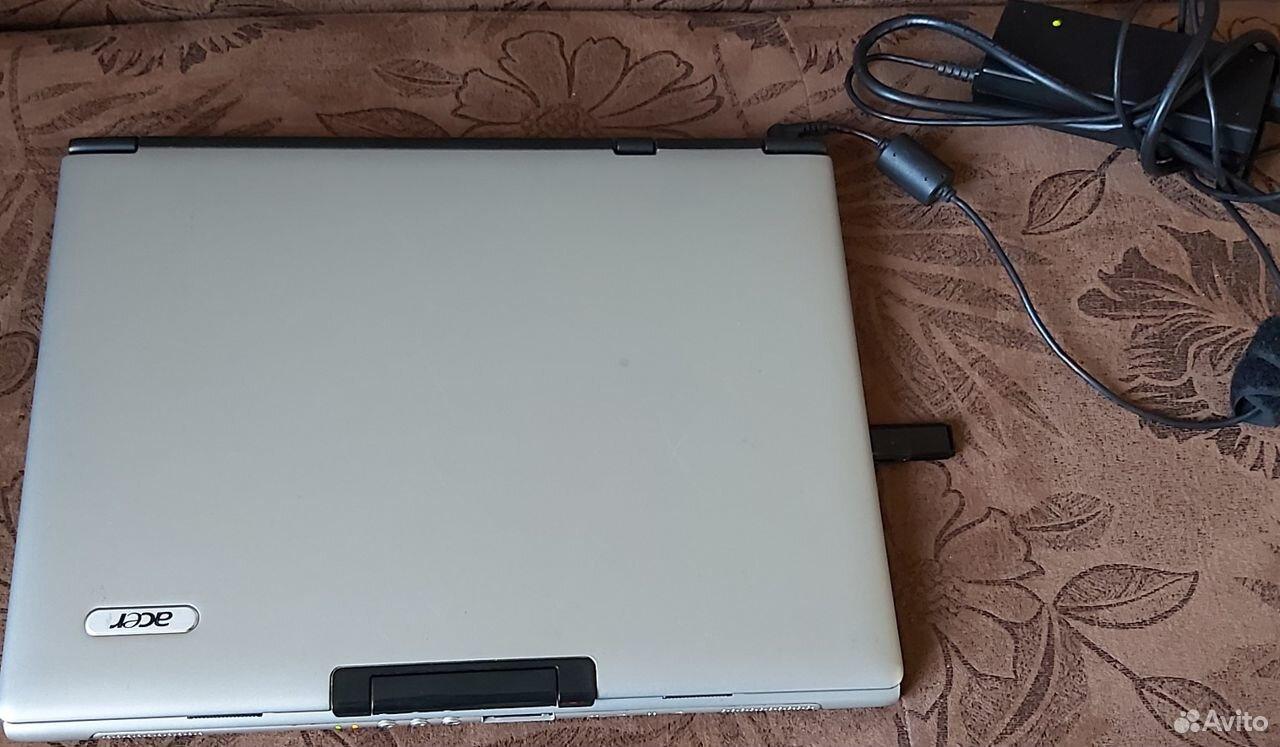 Ноутбук acer aspire 5600  89088320552 купить 2