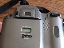 Продается фотоаппарат olympus