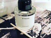 Byredo Unnamed