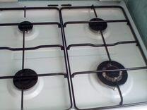 Плита гретта 4комфорочная