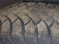 Зимние шины(без шипов) Nordman 4