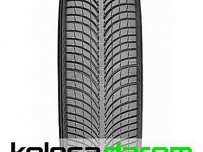 Зимние шины Michelin R21 265/45