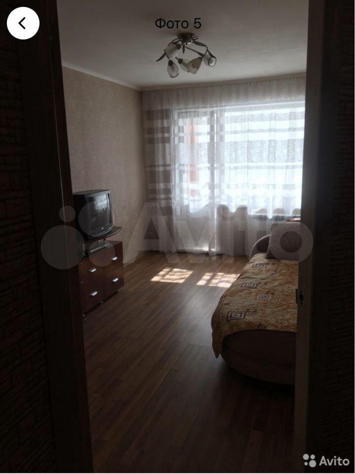 2-к квартира, 54 м², 3/5 эт.  89609515152 купить 5