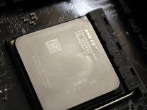 Процессор AMD (амд) FX-4300 (FX 4300)