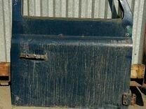 Дверь Land Rover Defender — Запчасти и аксессуары в Санкт-Петербурге