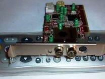 TV тюнер Pinnacle pctv Hybrid Pro PCI