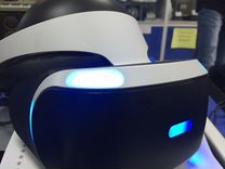 Шлем виртуальной реальности PS VR ур.пр36
