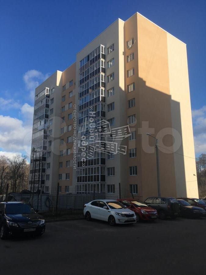 2-к квартира, 64.3 м², 2/10 эт.  89587935438 купить 3