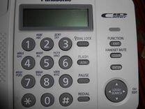Телефонный аппарат Panasonic кх-TS2356RU