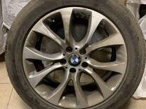 Диски BMW X5 R19 (покрышки в подарок)