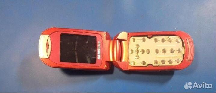 Телефон Samsung SGH-E570 на запчасти  89186795942 купить 1