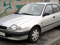 Блок абс ABS Toyota Corolla E11