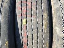 Грузовые шины бу 385 65 R22.5 goodyear Арт.Ш1799