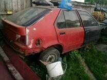 Renault 19 запчасти