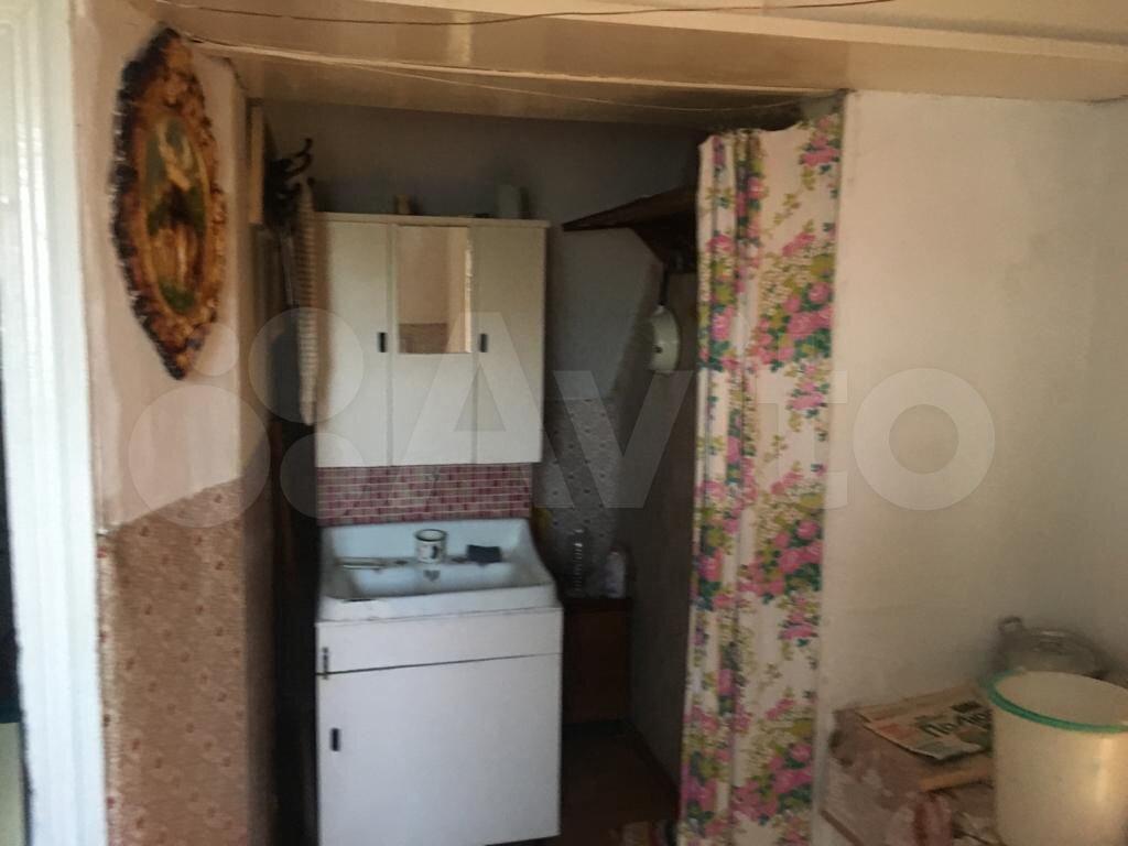 1-к квартира, 30 м², 2/2 эт.  89114512264 купить 6