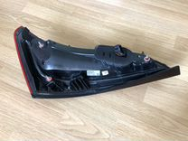 Фонари задние на Audi Q5 (2012-2017)