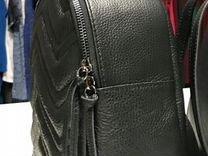 Новый рюкзак Leather Country, Италия