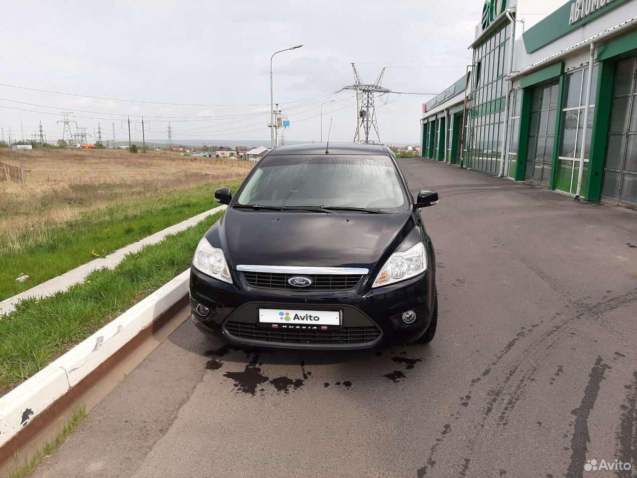 Ford Focus, 2009  89524924600 купить 10