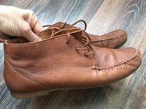 Топсайдеры Caprice — Одежда, обувь, аксессуары в Санкт-Петербурге