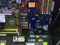 Оперативная память для пк DDR2 2Gb (гарантия) — Товары для компьютера в Перми