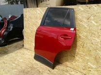 Mazda CX-5 Дверь Задняя