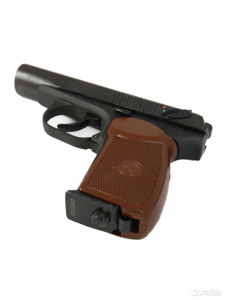 Пистолет Макарова пм сувенирныйПроизводство: «Deni  89209711384 купить 1