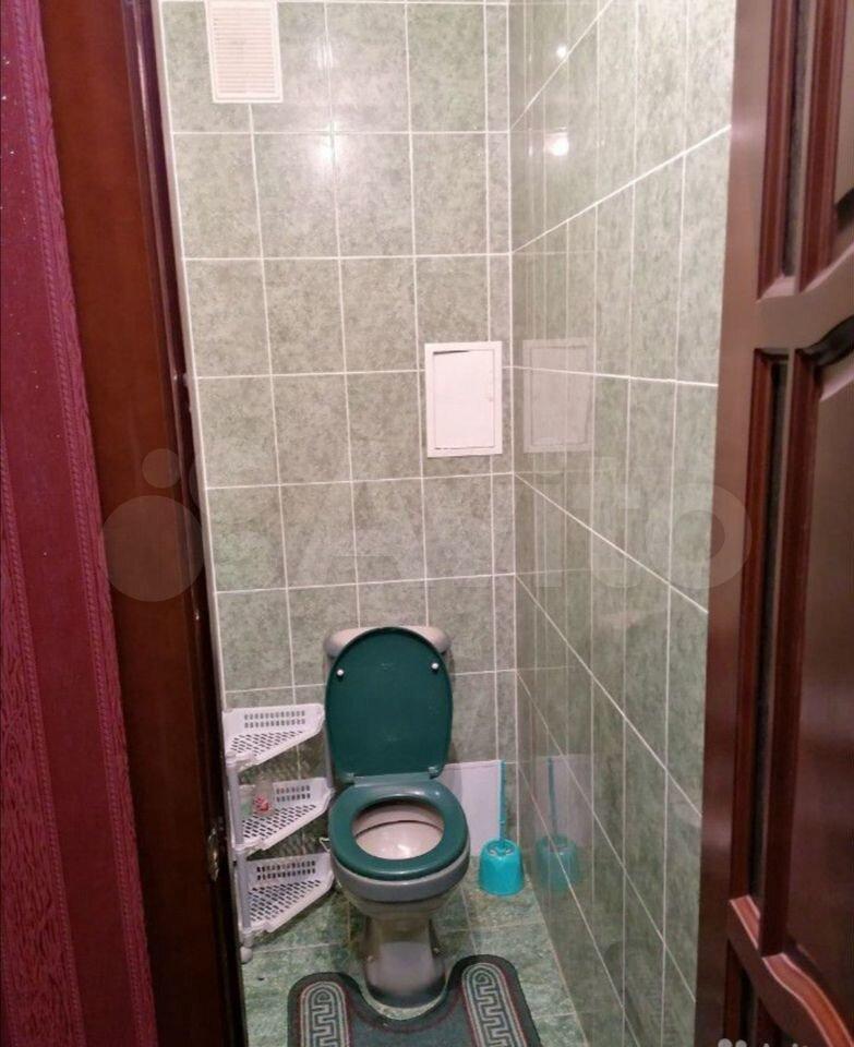 1-к квартира, 49 м², 5/10 эт.  89532900000 купить 8