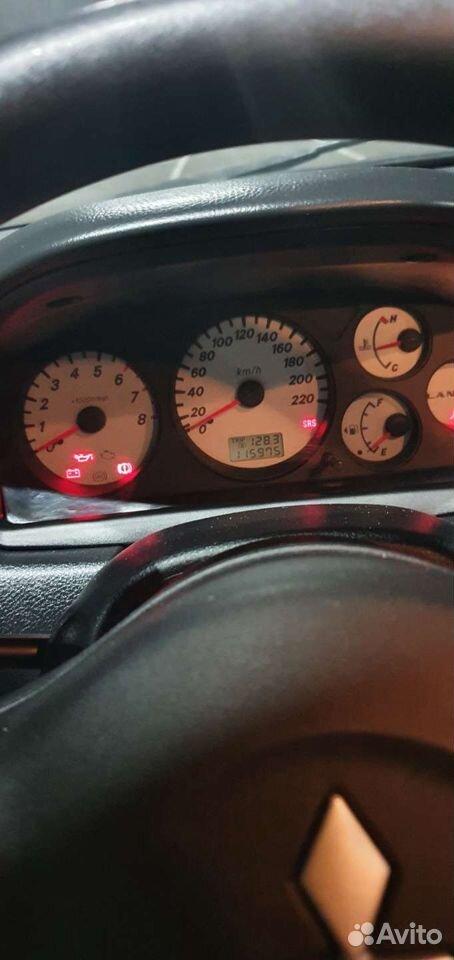 Mitsubishi Lancer, 2007  89034859411 купить 10