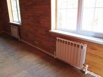 Радиаторы отопления алюминиевые Comfort 500/80