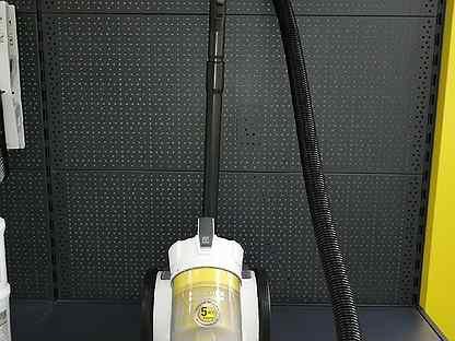 Пылесос сухой уборки Karcher VC 3 Premium