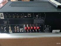 Рессивер pioneer vsx-528