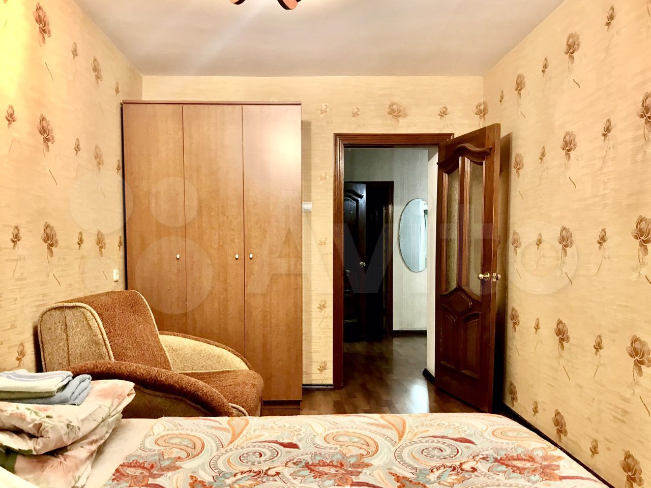 3-к квартира, 65 м², 2/5 эт.  89630210460 купить 4