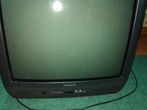 Телевизор диогональ 51 см полностью в рабочем сост