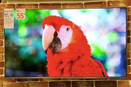 Телевизор Xiaomi 1 год Гарантии