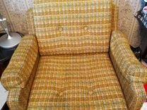 Два кресла — Мебель и интерьер в Москве