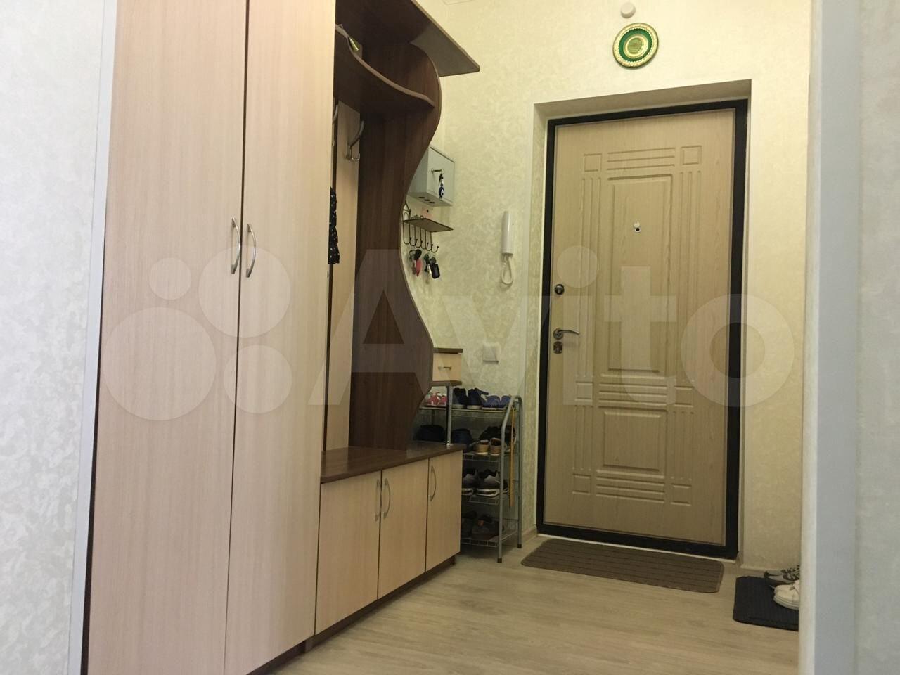 2-к квартира, 51.3 м², 1/5 эт.  89869308137 купить 3