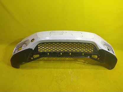 Передний бампер Фольксваген Тигуан 2011-16г Tiguan