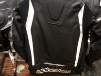 Куртка alpinestars motegi р. 52 и другие